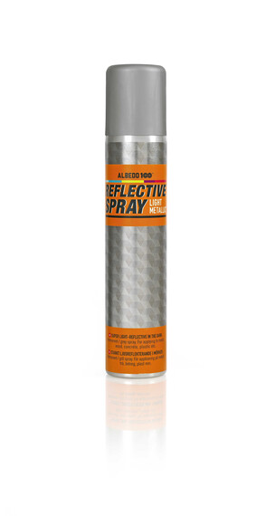 albedo 100 Reflective Spray Light Metallic 200ml